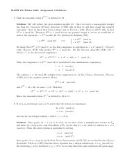 MATH135W16Assignment08Solutions