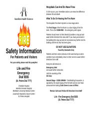 Fire Safety 2011.doc