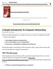 A simple introduction to computer networking.pdf
