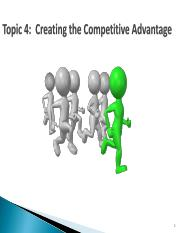 Topic 4 Creating the Competitive Advantage rev.pdf