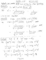 derivatives note