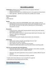 research paper dental laboratory technician