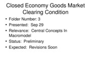 10-09-24-Goods Market Equilibrium Condition (1)0