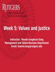 Slides - Wk5 Values and Justice.pptx