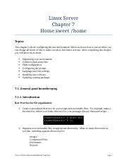 Chapter 7 Home Sweet Home October 2015.docx