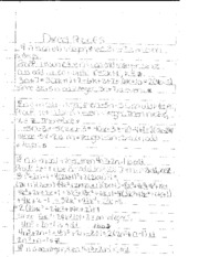 Math Logic direct proof notes