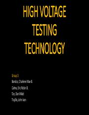GROUP 3_HIGH VOLTAGE TESTING TECHNOLOGY 5EEB.pdf