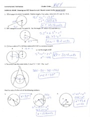 Trig Ratios with Answers - Name Date Class Practice B 3'2 ...