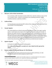 2016-03-08 WSC Meeting Minutes - Subject to Tech Writing5.doc