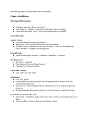Neurobiology Notes 355 January 6th (notes from moodle).docx
