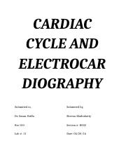 CARDIAC CYCLE AND ELECTROCARDIOGRAPHY.docx