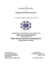 261052745-Project-Report-employee-retention.doc