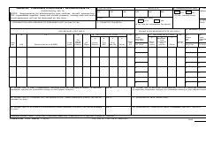 DA form 5513 - Key Control Register and Inventory pdf - KEY CONTROL