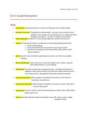Ch.5-Social Interaction.docx