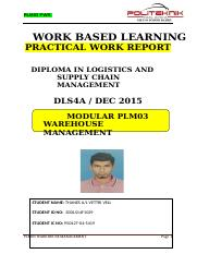 PWR WAREHOUSE MANAGEMENT (THANES SEM4).docx