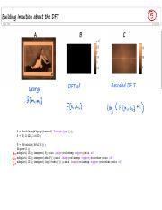 Demo3_DFTDemo_step m - N = 256[x,y = meshgrid(linspace-1,1,N