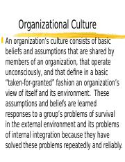 12+Org+Culture.ppt