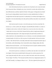 One-page on The Death of Ivan Ilyich.docx