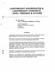 Lightweight Aggregates & Lightweight Concrete - Past, Present & Future.pdf