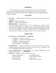 English 1 - Les Miserables Settings, Themes, Characters.pdf