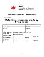 Detecting compounds made by living things.docx