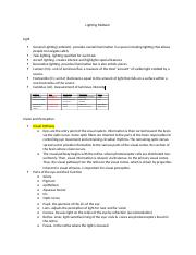 Lighting Midterm Studyguide.docx