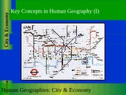 GEOG 1HB3 - 2011F - Lecture 03 - Key Concepts in Human Geography I - student-posted