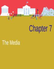 Chapter 7 - The Media-2.ppt