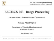 EECE253_10_PixelizationQuantization
