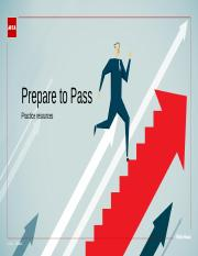 Prepare to Pass - Practice Resources- Pakistan.pdf