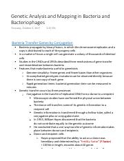 Genetic Analysis and Mapping in Bacteria and Bacteriophages.pdf