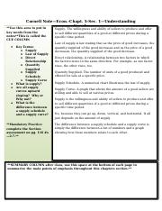 Cornell Notes - Chapt. 5 - Sec. 1.docx