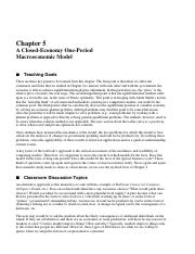 Chapter 5 Williamson_3e_IM_05
