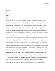 Seize the day essay photo 1