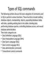 Types of SQL commands.pptx