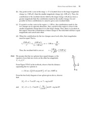 31_Ch 15 College Physics ProblemCH15 Electric Forces and Electric Fields
