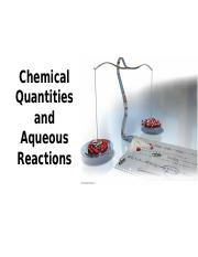 07 - Chemical Reactions v2