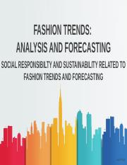 FTAF - Social Responsibility and Sustainability Related to Fashion Trends and Forecasting(1) (1) (1)