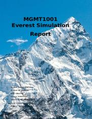 everest report 1.docx