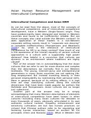 Asian Human Resource Management_Asian HRM.docx
