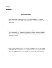 Worksheet_1_2_PHY101_S14