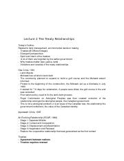 Lecture 2 The Treaty Relationships.docx