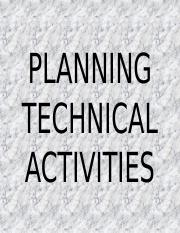 203220593-Planning-Technical-Activities.pptx