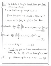 EE 362 Electric Volume Current Density Notes