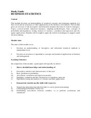 Business Statistics_Study Guide_AWL_Aug 2014.pdf