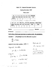 math_172_(fall_2008)_(schumaker)_sample_final_exam_(spring07)