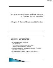 Ch 4 Control Structures I (Selection).pdf