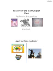 Fiscal Policy and the Multiplier Effect.pdf
