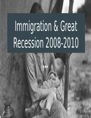 The Great Depression & Great Recession 2008-2010.pptx