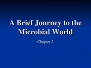 Microbials